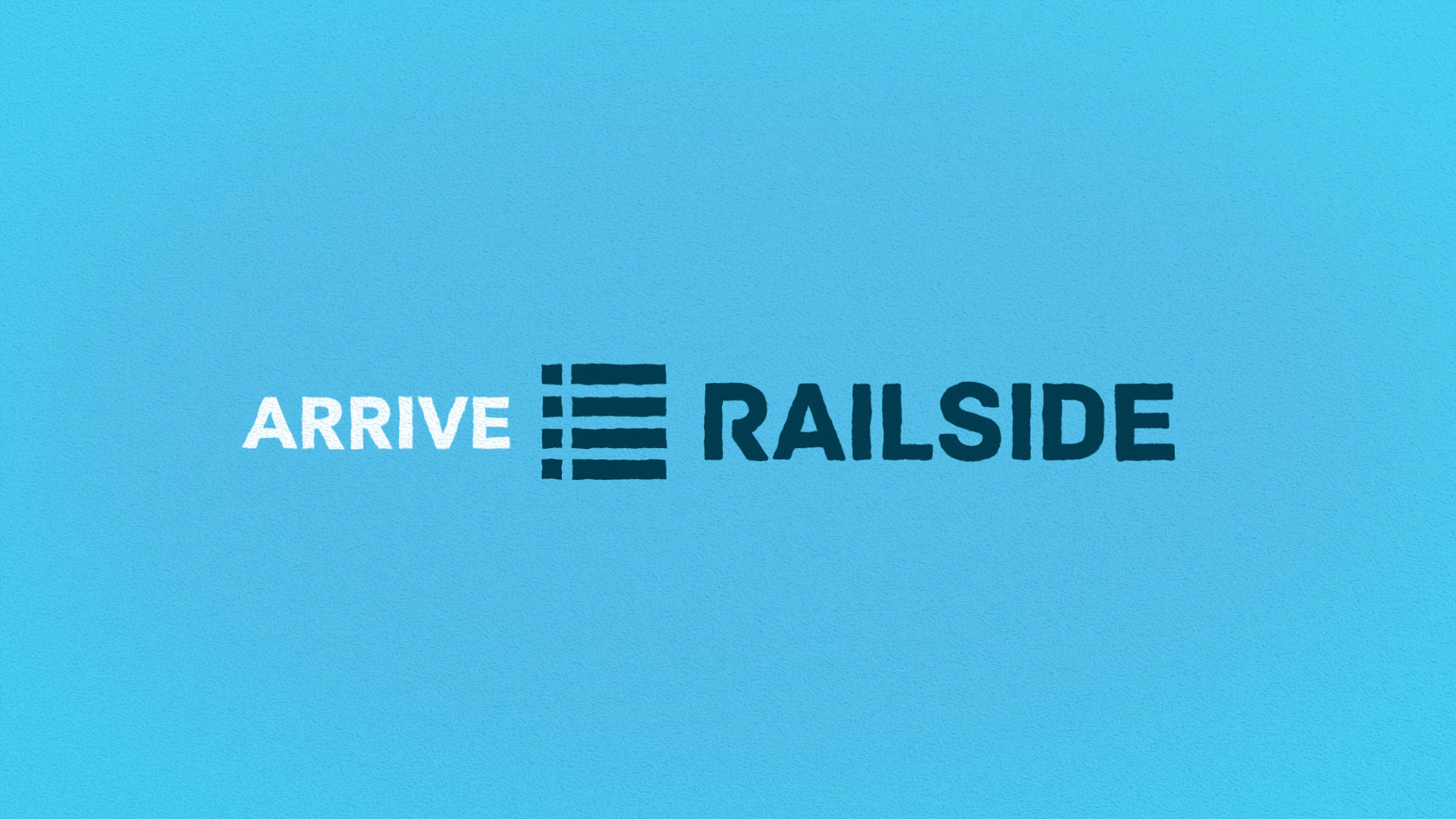 Arrive Railside - Video Still 11